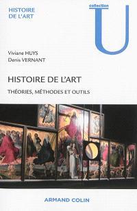 Histoire de l'art : théories, méthodes et outils