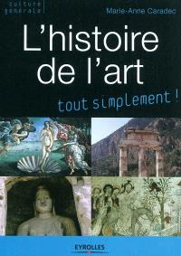L'histoire de l'art