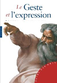 Le geste et l'expression
