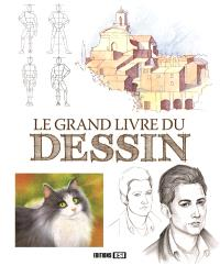 Le grand livre du dessin