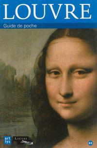 Louvre : guide de poche