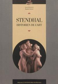 Stendhal, historien de l'art