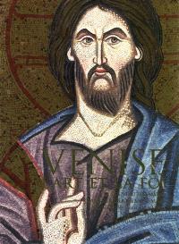 Venise, l'art et la foi : le Nouveau Testament dans la basilique Saint-Marc