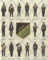 Army secrète