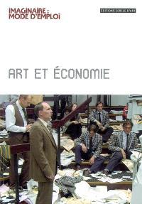 Art contemporain et économie