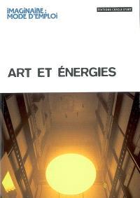 Art et énergies