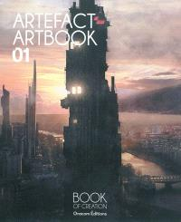 Artefact artbook. Volume 1