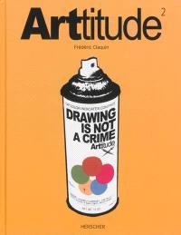 Arttitude. Volume 2