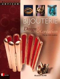 Bijouterie : design et création = The jeweller's directory of shape and form