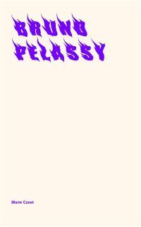 Bruno Pelassy