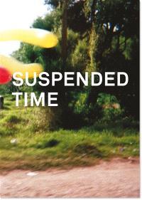 Charlotte Von Poehl : suspended time