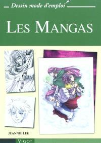 Comment dessiner les mangas