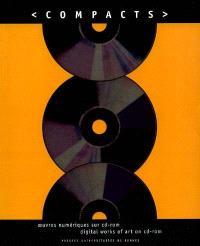 Compacts : oeuvres numériques sur CD-ROM