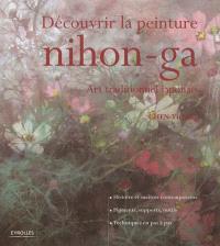 Découvrir la peinture nihon-ga : art traditionnel japonais