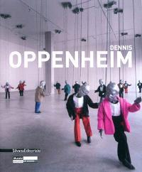 Dennis Oppenheim