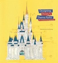 Designing Disney's
