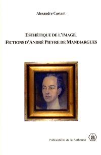 Esthétique de l'image, fictions d'André Pieyre de Mandiargues