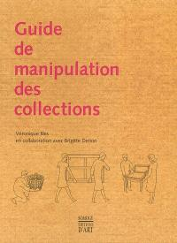 Guide de manipulation des collections