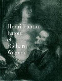 Henri Fantin-Latour et Richard Wagner : exposition, Nantes, Musée des beaux-arts, du 17 janvier au 17 avril 2008