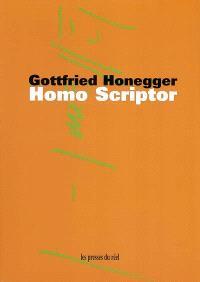Homo scriptor
