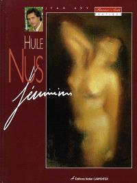 Huile nus féminins
