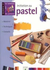 Initiation au pastel