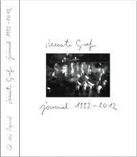 Journal, 1952-2012