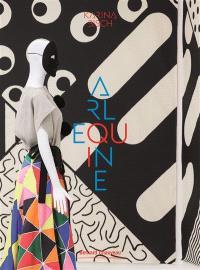 Karina Bisch : Arlequine : exposition, Paris, Galerie des Galeries, du 4 mars au 9 mai 2015