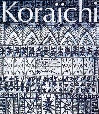 Koraïchi : portrait de l'artiste à deux voix