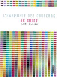 L'harmonie des couleurs, le guide