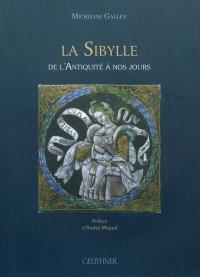 La Sibylle de l'Antiquité à nos jours