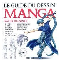 Le guide du dessin manga