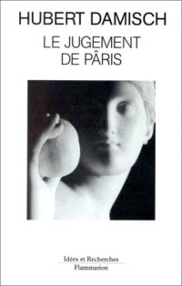 Le jugement de Pâris. Volume 1, Iconologie analytique