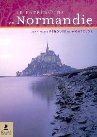Le patrimoine en Normandie