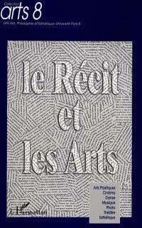 Le récit et les arts