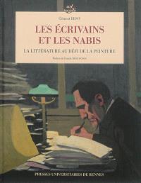 Les écrivains et les Nabis : la littérature au défi de la peinture