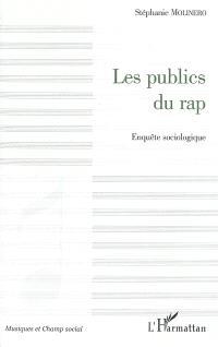 Les publics du rap : enquête sociologique
