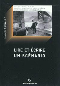 Lire et écrire un scénario : le scénario de film comme texte
