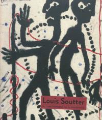 Louis Soutter : le tremblement de la modernité : exposition, Paris, La Maison rouge, du 21-06-2012 au 23-09-2012