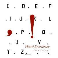 Marcel Broodthaers : livre d'images