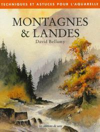 Montagnes & landes