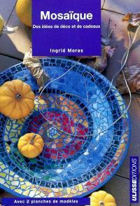 Mosaïque : idées de déco et de cadeaux
