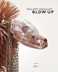 Philippe Droguet : Blow up : exposition, Lyon, Musée d'art contemporain, du 25 mai au 21 juillet 2013
