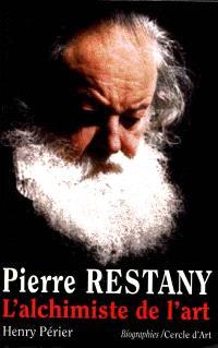 Pierre Restany : l'alchimiste de l'art