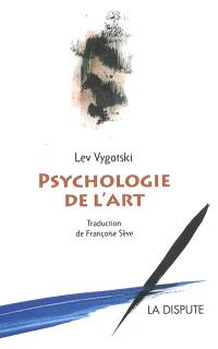 Psychologie de l'art