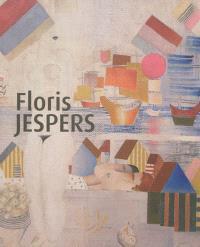 Rétrospective Floris Jespers : exposition, Ostende, PMMK, 17 décembre 2004 au 10 avril 2005