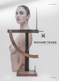 Richard Texier : l'alchimie du désir