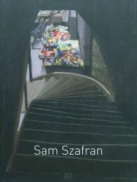 Sam Szafran : exposition, Brühl, Musée Max Ernst, du 7 novembre 2010 au 30 janvier 2011