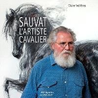 Sauvat : l'artiste cavalier