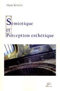 Sémiotique et perception esthétique : Pierre Soulages et Sainte-Foy de Conques